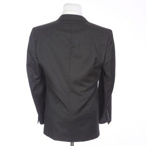 Jones New York Suits & Blazers - Jones New York Three Button Black Wool Sport Coat